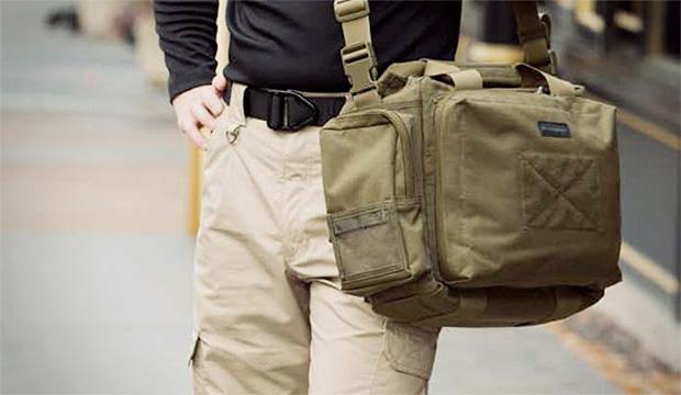 Propper Gen Multipurpose Bag at werd.com