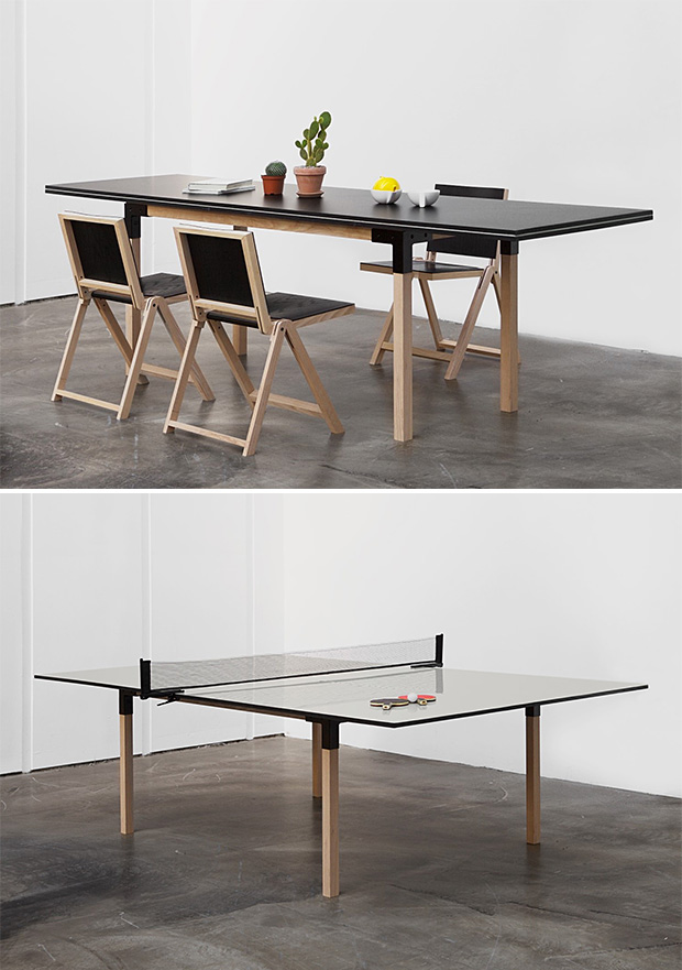 Pull Pong at werd.com
