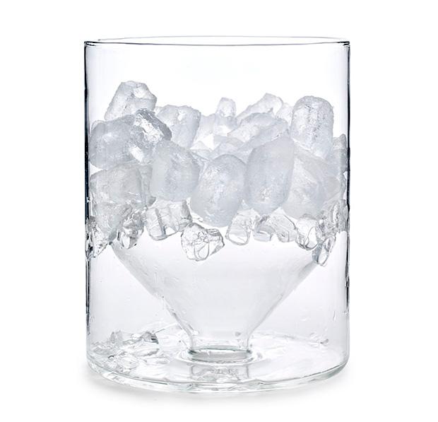 Rudolfo Dorandi Ice Bucket at werd.com