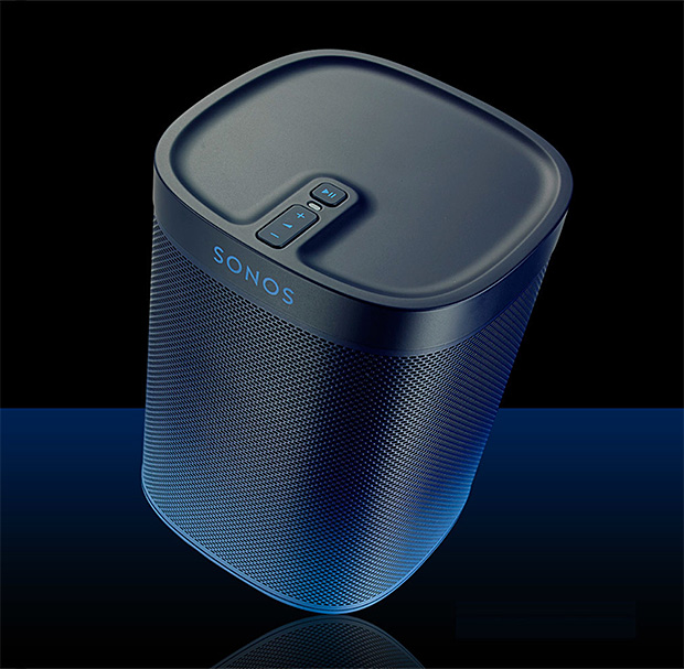 Sonos PLAY:1 Blue Note Limited Edition at werd.com