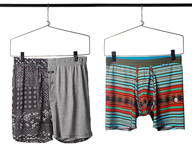 Stance Underwear at werd.com