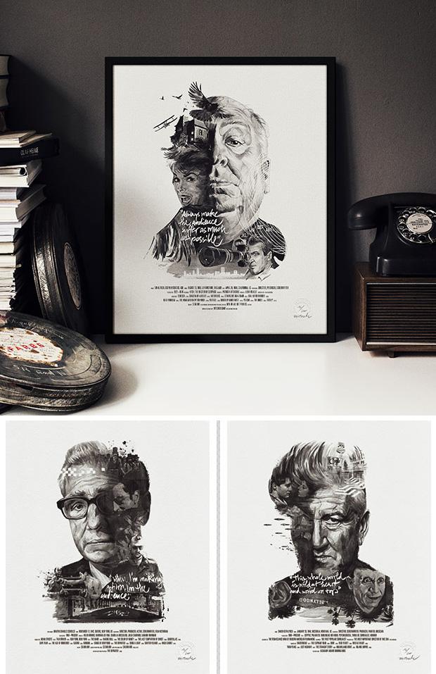Stellavie Director Portraits at werd.com