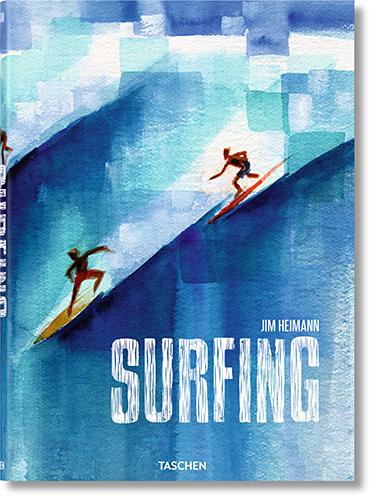 Taschen Surfing 1778–2015 at werd.com