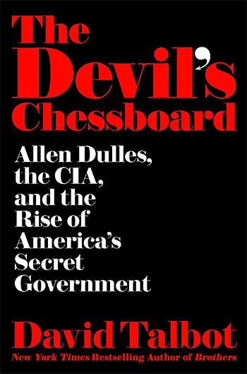 The Devil's Chessboard at werd.com