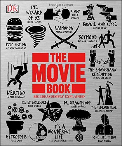 The Movie Book at werd.com