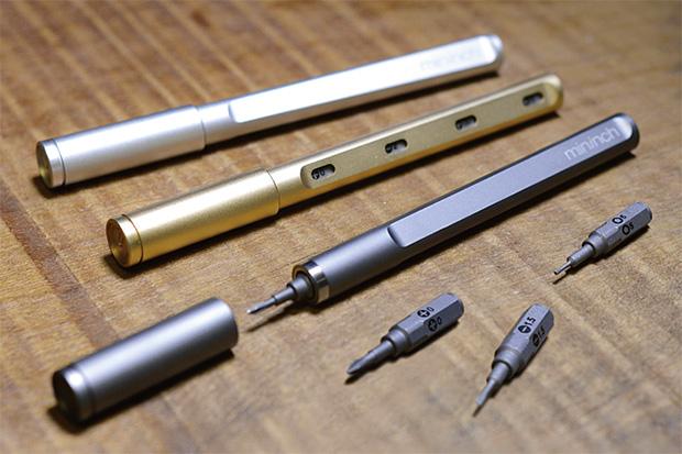 Tool Pen Mini at werd.com