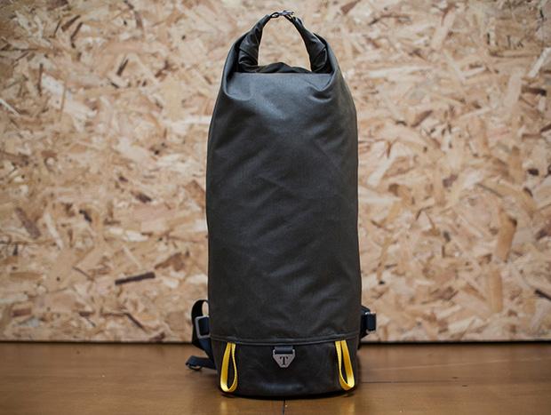 Trakke Óg Backpack at werd.com