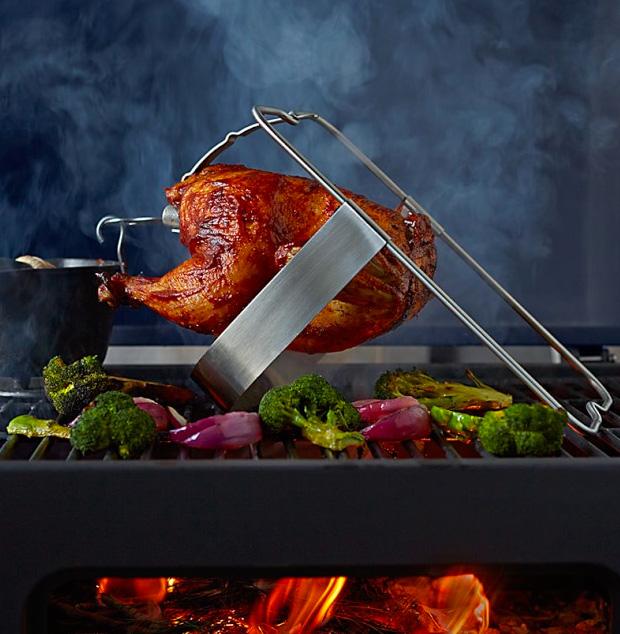 Ultimate Chicken Roaster at werd.com