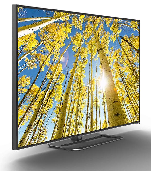 Vizio P-Series 4K TV at werd.com