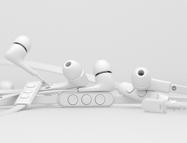 a-JAYS Five Earphones at werd.com