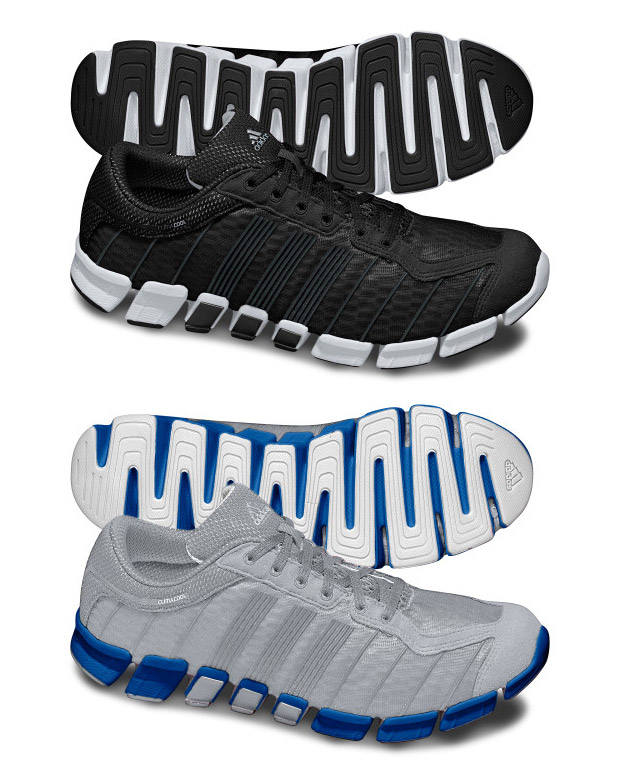 Adidas ClimaCool Ride Running Shoe at werd.com