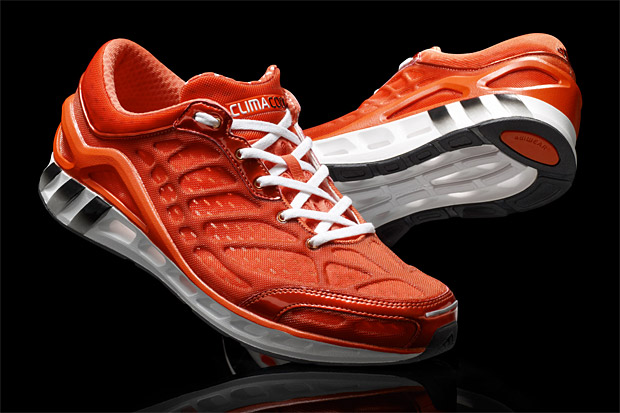 Adidas Climacool Seduction Running Shoes at werd.com