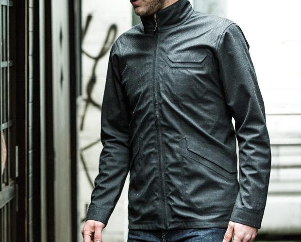 Aether Nimbus Jacket at werd.com
