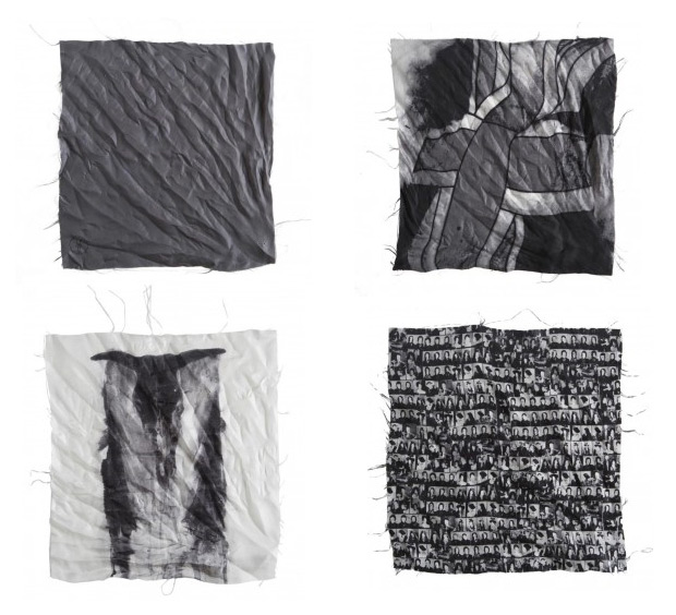 AllSaints Spitalfield&#8217;s Handkerchiefs 4-Pack at werd.com
