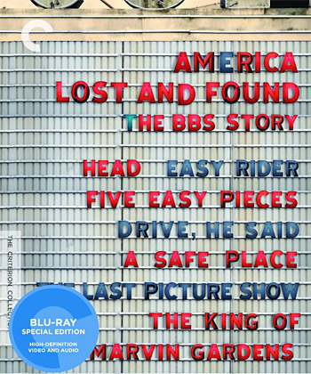 America Lost and Found: The BBS Story at werd.com