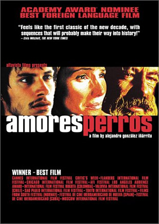 amores perros images. Amores Perros at werd.com
