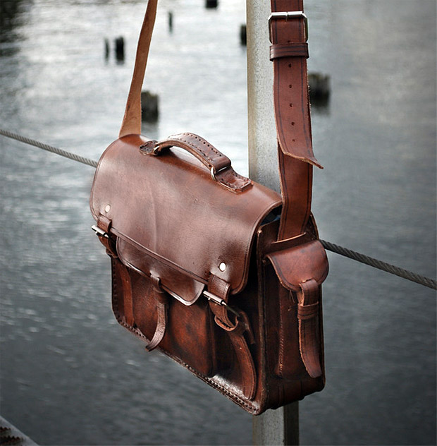 Antigua Leather Goods at werd.com