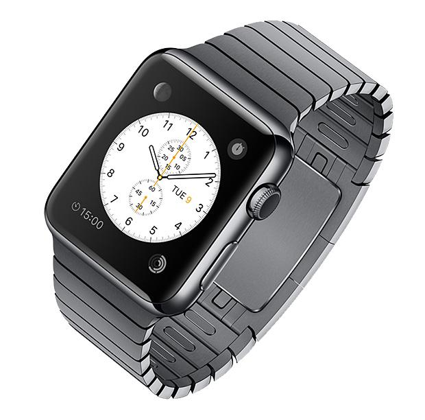 Apple Watch at werd.com