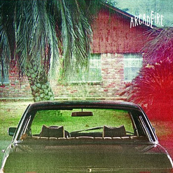 The Suburbs by Arcade Fire at werd.com
