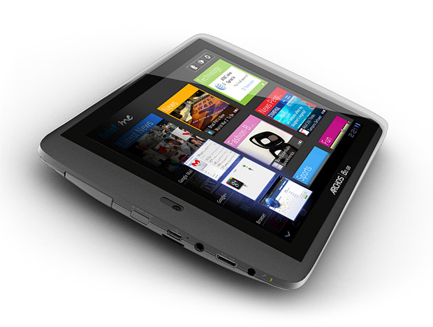Archos G9 Tablets at werd.com
