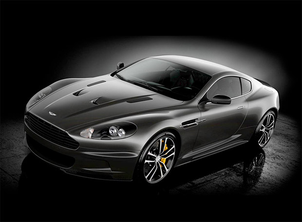 2012 Aston Martin DBS Ultimate at werd.com