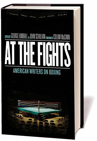 At The Fights: American Writers on Boxing at werd.com