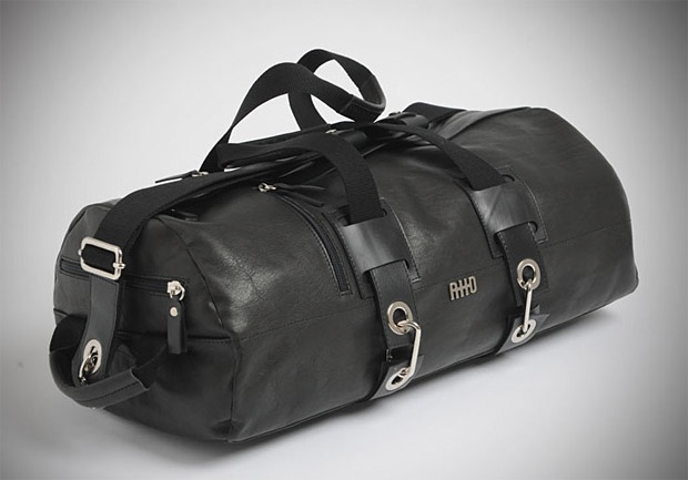Atto Hero Gym Bag at werd.com