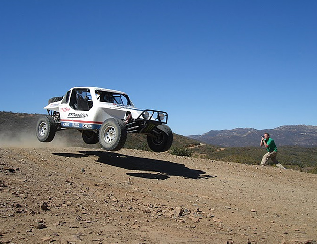 Wide Open Baja Adventures at werd.com