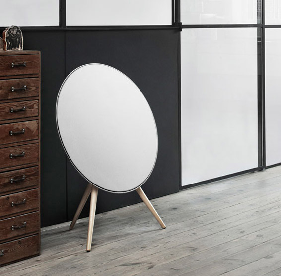 Bang &#038; Olufsen BeoPlay A9 at werd.com
