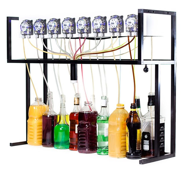 Bartendro at werd.com