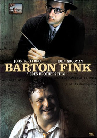 Barton Fink at werd.com