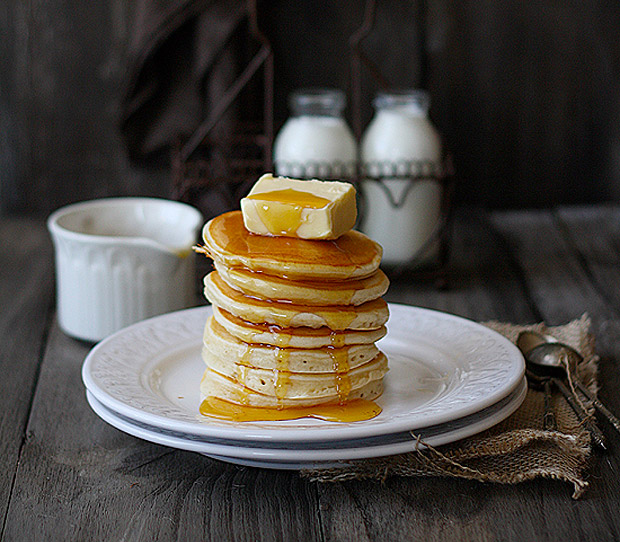 Simply Pancakes at werd.com