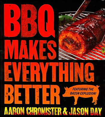 BBQ Makes Everything Better at werd.com