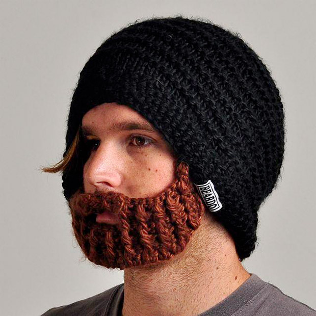 Beardo beanie by Beardo Wear