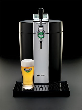 BeerTender Model B95 at werd.com