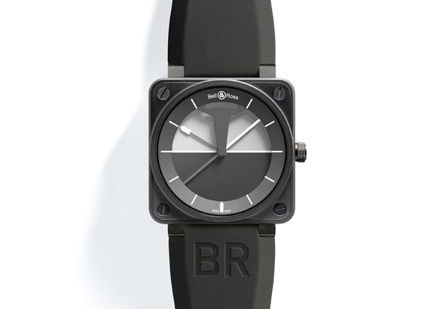 Bell &#038; Ross Horizon at werd.com