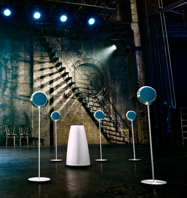 Bang & Olufsen Beolab 14 at werd.com