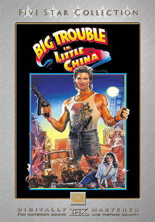Big Trouble in Little China at werd.com