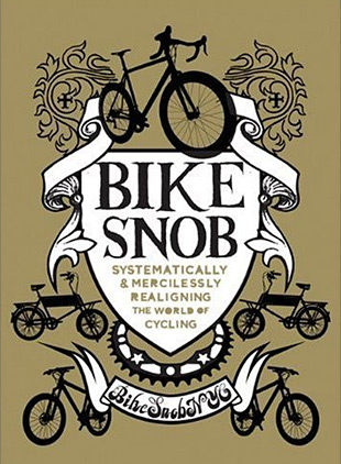 Bike Snob at werd.com