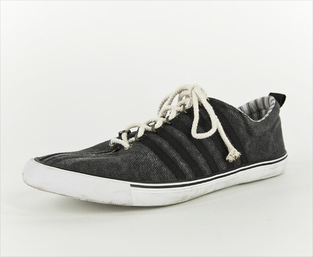 Billy Reid x K-Swiss at werd.com