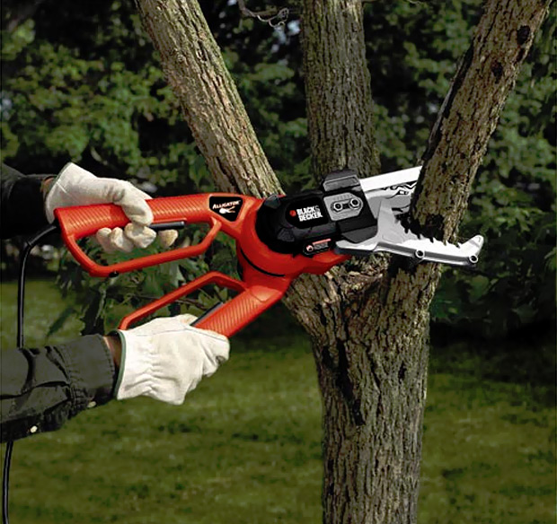 Black & Decker Alligator Lopper at werd.com