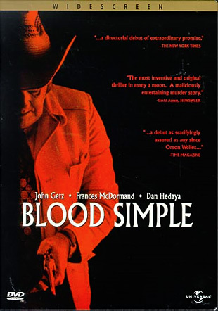 Blood Simple at werd.com