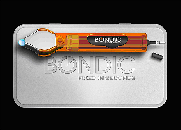 Bondic at werd.com