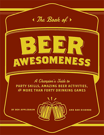 The Book of Beer Awesomeness at werd.com