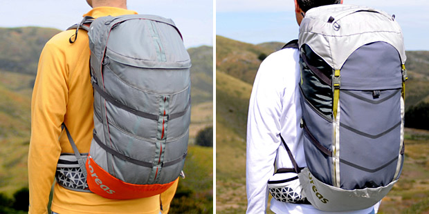 Boreas Packs at werd.com