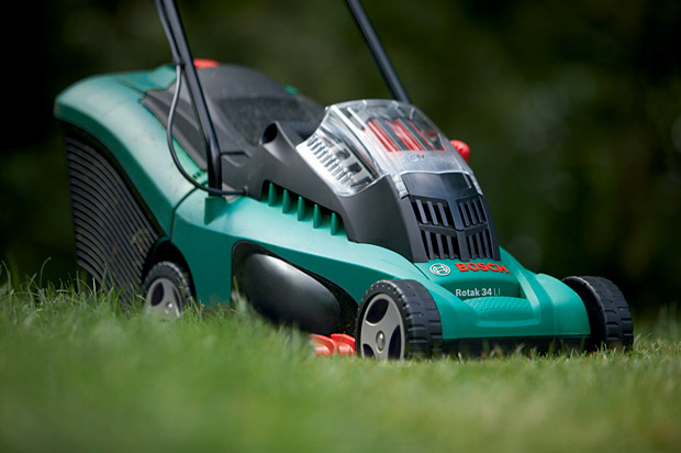 Lawn Mower Smoking White Smoke. - Car Repair Manuals and Tips on