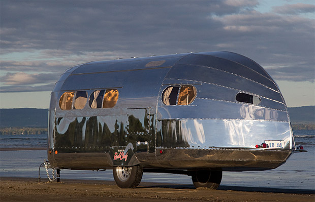 Bowlus Road Chief at werd.com