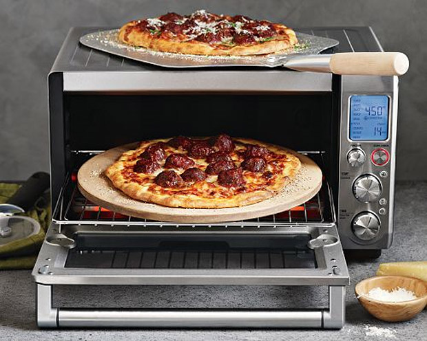 Breville Countertop Convection Oven at werd.com