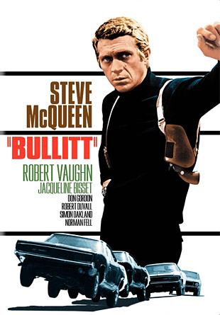 Bullitt at werd.com