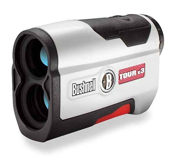 Bushnell Tour v3 Rangefinder at werd.com